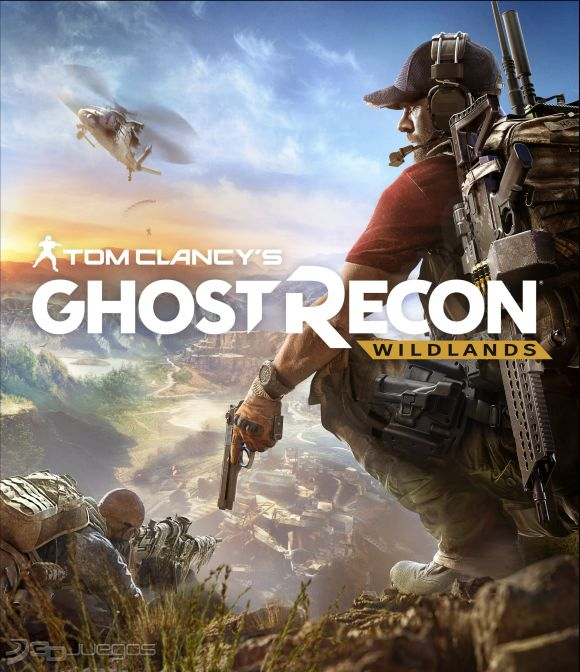 Tom Clancys Ghost Recon Wildlands Para PC 3DJuegos