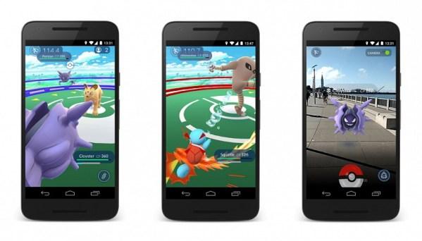 ¿Cómo se juega a Pokémon Go? Emergen nuevos detalles jugables