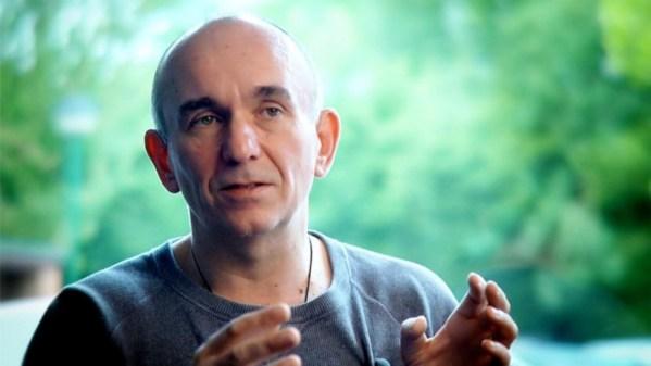 Peter Molyneux (Lionhead Studios)