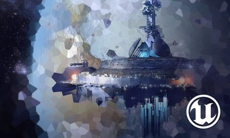 The Unreal Engine Developer Course – Learn C++ & Make Games