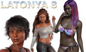 3d free models daz studio daz3d genesis 8 female