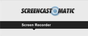 Screen Recorder Software de grabación de pantalla
