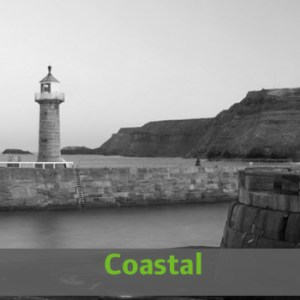 Mobile Mapping Coastal