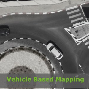 Mobile Mapping Vehicles