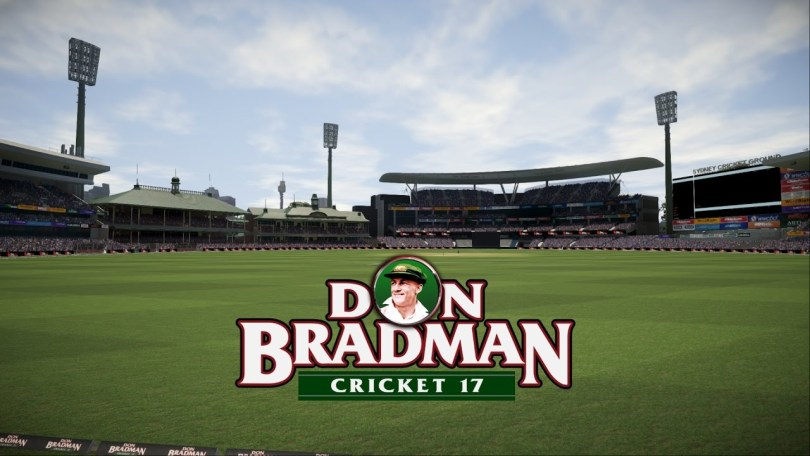 Don Bradman Cricket 17 Download