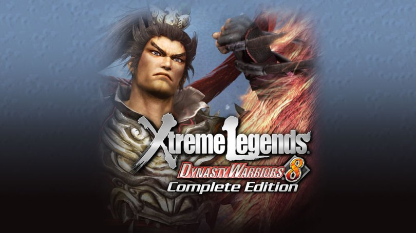DYNASTY WARRIORS 8: Xtreme Legends - Download Free
