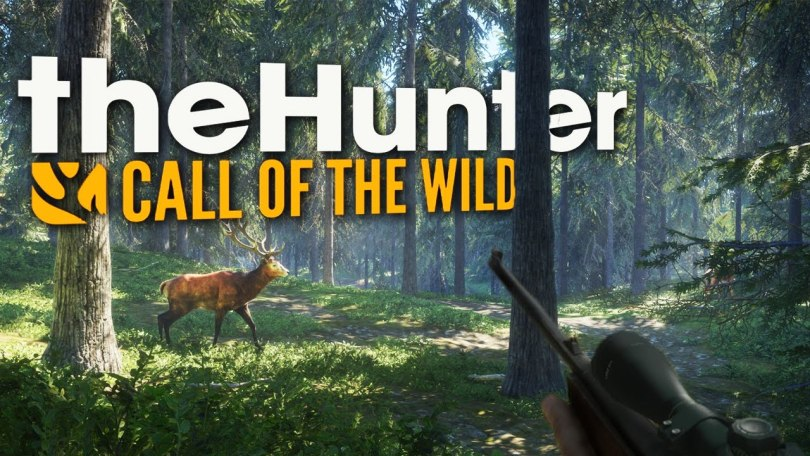 theHunter: Call of the Wild Free