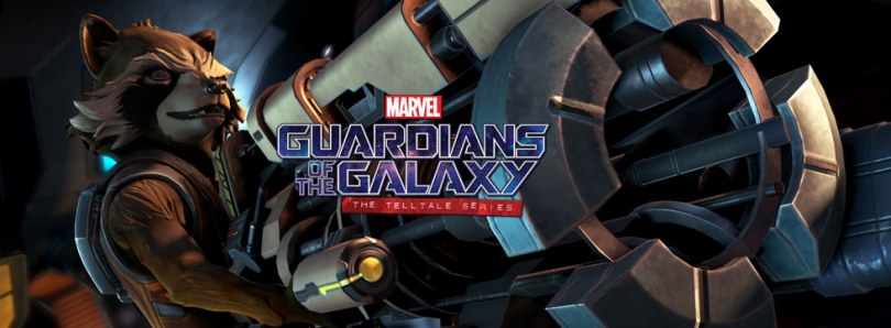 Marvel's Guardians of the Galaxy: The Telltale Series Crack