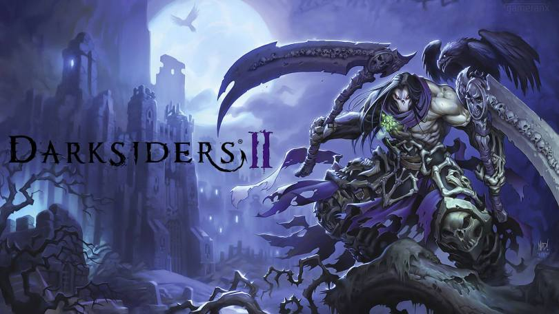 Darksiders II - Download Game - Skidrow