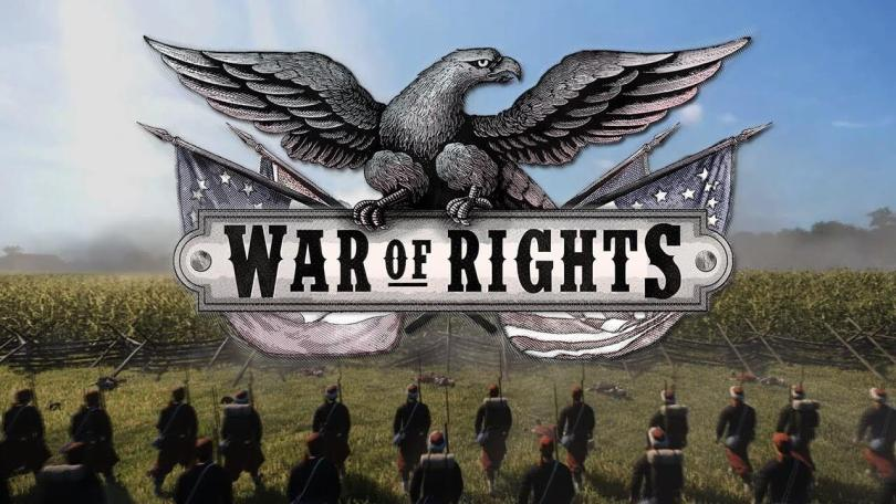 War of Rights - Free Download Full Game