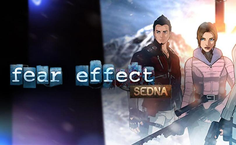 Fear Effect Sedna - Download Full Game + Crack + Torrent PC FREE