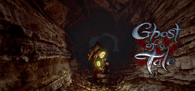Ghost of a Tale - Download PC And Crack