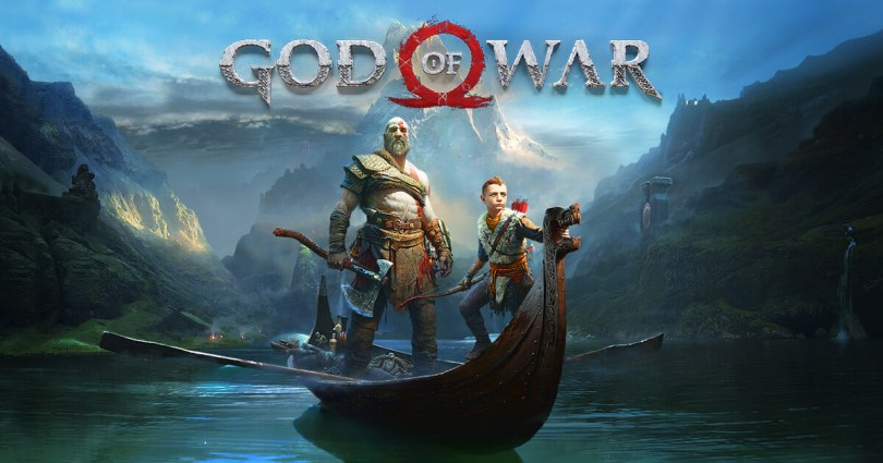 God of War - PC Version - Download + Crack