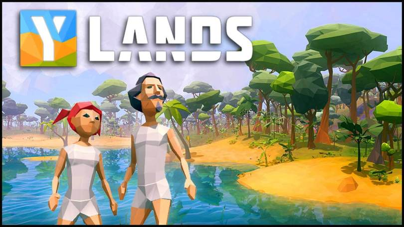 Ylands - Download Cracked Game - FREE