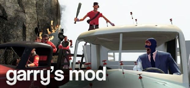 Garry's Mod - Download PC Game - Crack