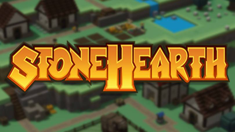 Stonehearth - Download Cracked Game - Free