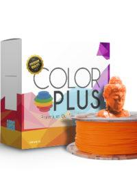 Filamento ABS Premium 1.75mm Orange Citrus