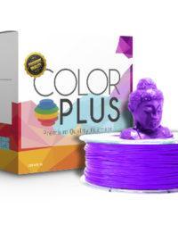 Filamento ABS Premium 3mm Purple Venom