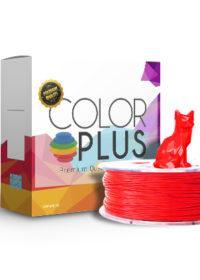 Filamento PLA Premium 3mm Red Dragon