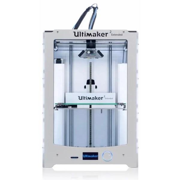 Impresora Ultimaker 2 Extended+