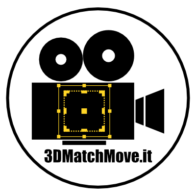 3D Camera Tracking