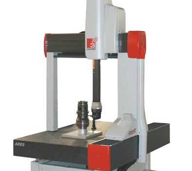 Key Factors to do First Article Inspection by Coordinate Measuring Machine