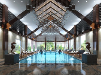 Indoor Swimming Pool 3d Models 3D Model DownloadFree 3D Models Download