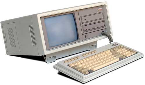 Младшие братья. История самых первых портативных компьютеров / Ноутбуки и ПК / 3DNews - Daily Digital Digest