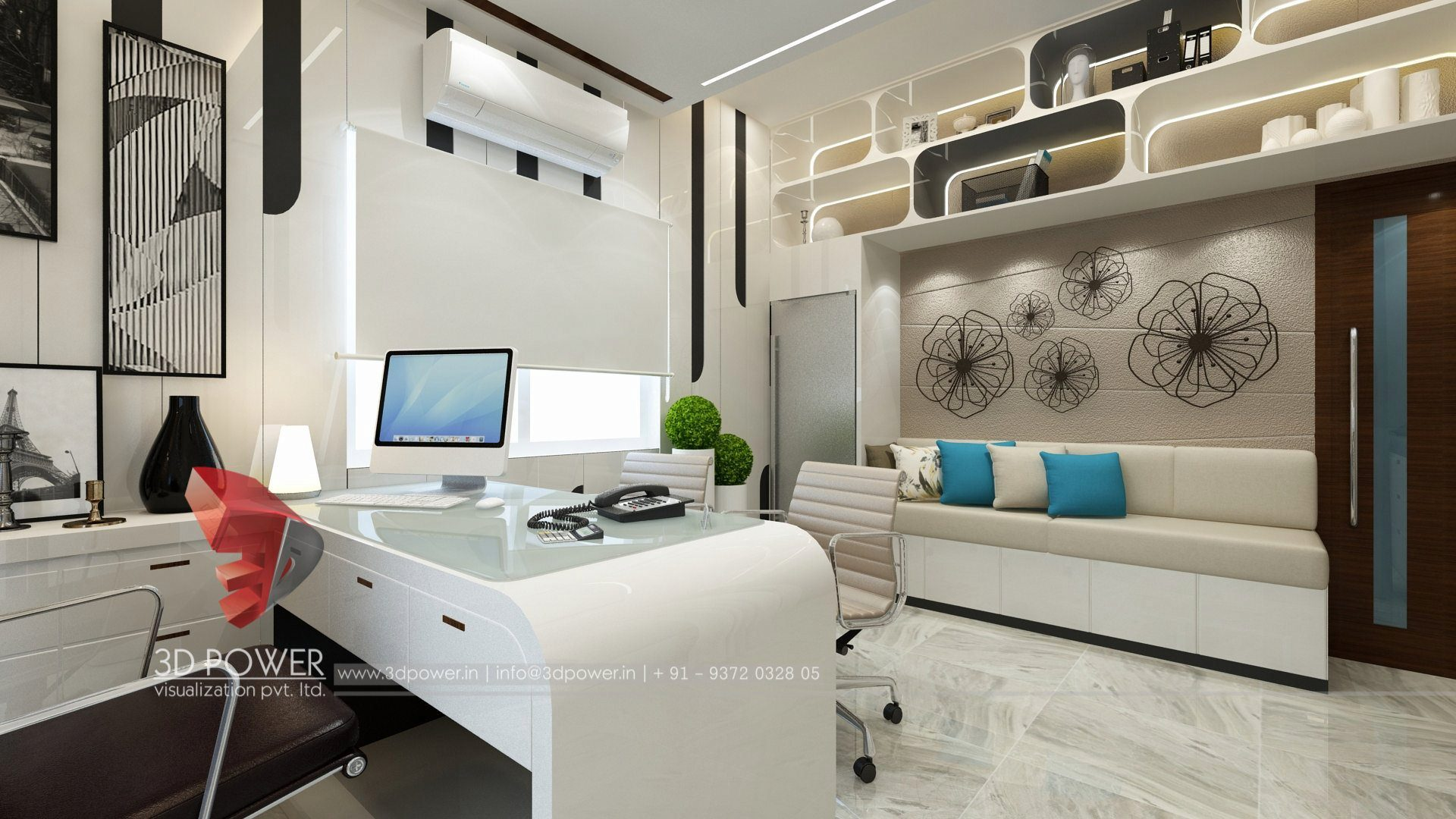 Interior Decorating Visualizer