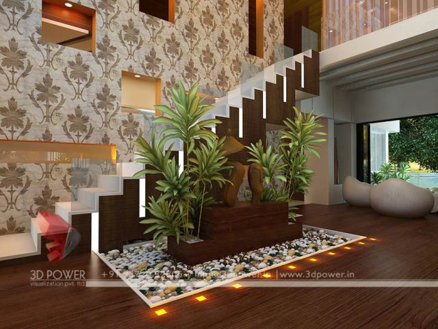 15 Latest Interior Designs For Hall With Pictures In 2020