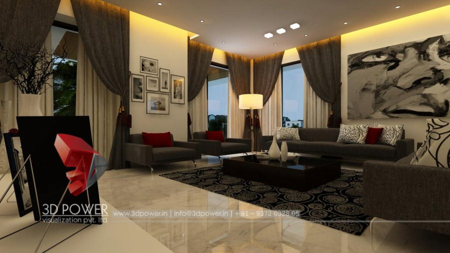 Apartment Design Concepts
