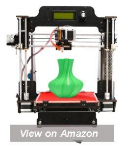 GEEETECH 3DPrinter,Wooden