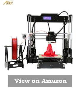 Anet A8 Reprap i3 3D Printer