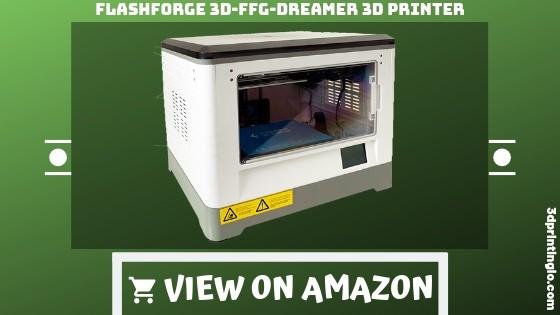 FlashForge 3D-FFG-DREAMER 3D PRINTER