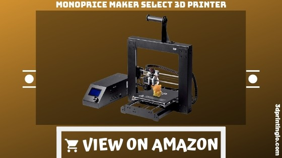 Monoprice Maker Select V2 3D