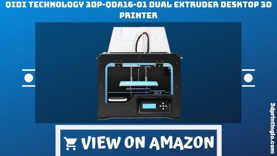 QIDI Technology 3Dp-QDA16-01