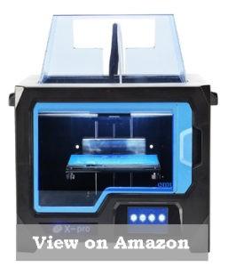 QIDI technology X-Pro 3D Printer