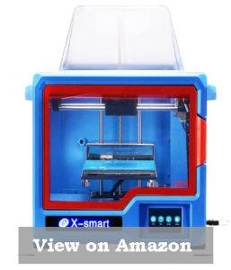 QIDI technology X-Smart 3D Printer