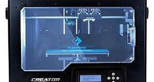 The FFG npro creator pro 3d printerThe FFG npro creator pro 3d printer