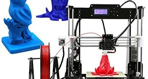 Anet A8 High Precision Desktop 3D Printer Kits Reprap i3 DIY