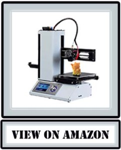 Monoprice MP Select Mini 3D Printer V2