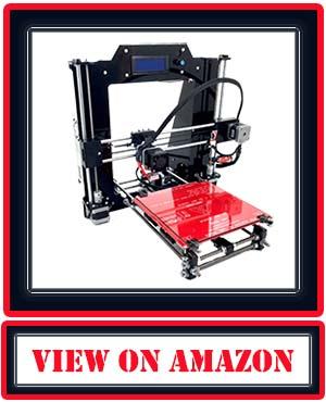 RepRap Guru prusa 3D Printer