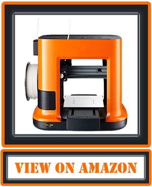The da Vinci Mini is a cheap 3D printer for people who really want to