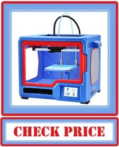 QIDI technology New Generation X-One2 3D Printer
