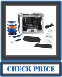 Dremel 3D40 Flex EDU 3D Printer