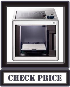 Sindoh 3DWOX DP201 3D Printer for the Classroom & Teachers (Education)