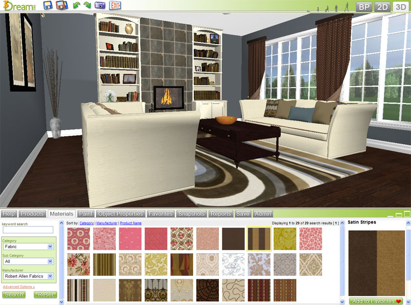 Free Virtual Interior Design Games