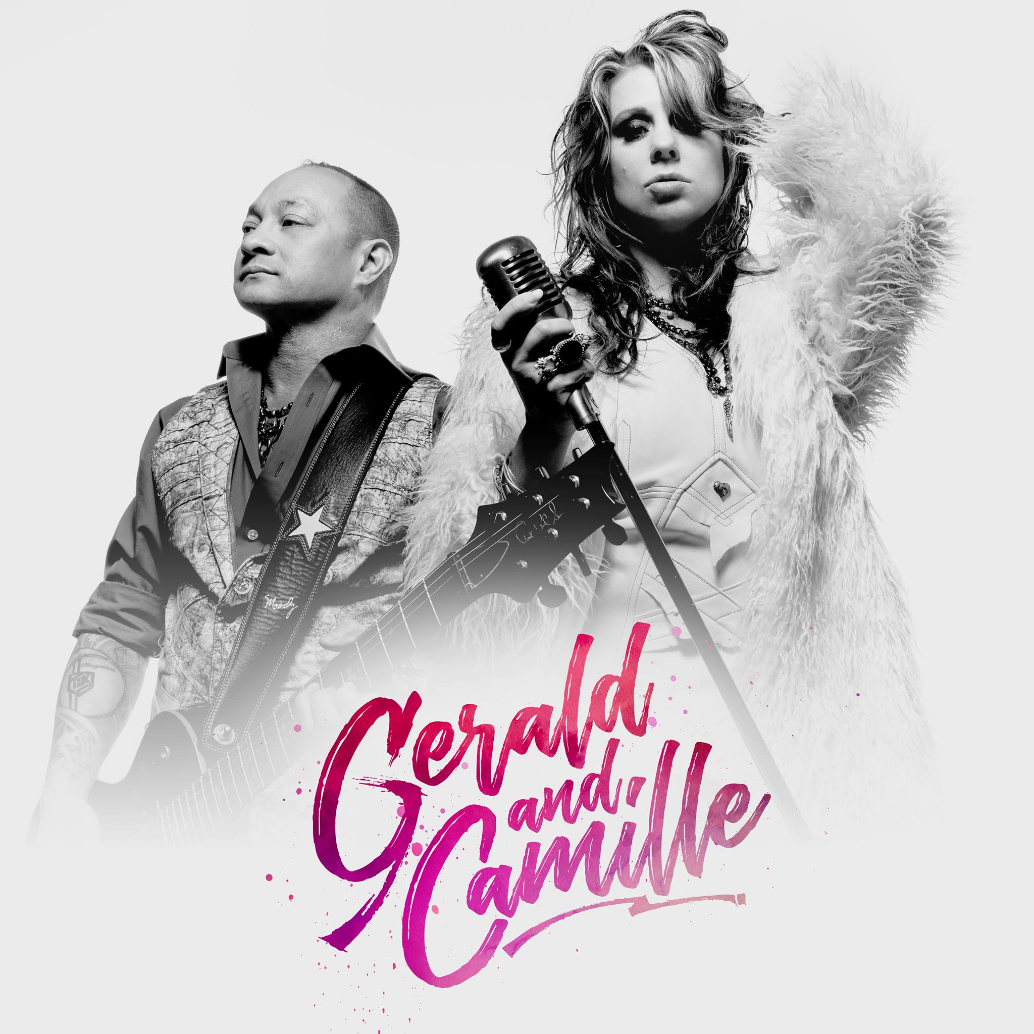 gerald and camille