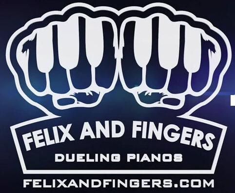 Dueling Pianos Felix & Fingers