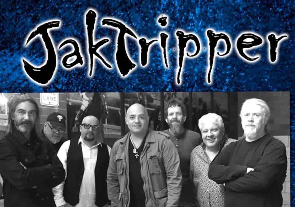 JakTripper unplugged